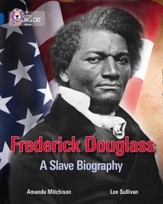 Frederick Douglass: A Slave Biography - pr_236760