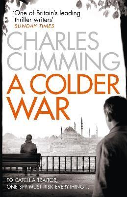 A Colder War -