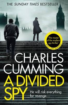 A Divided Spy -