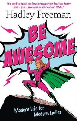 Be Awesome -