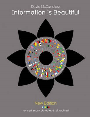 Information is Beautiful (New Edition) -