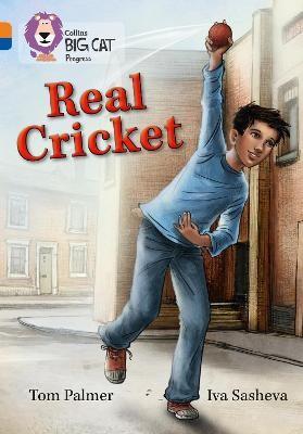 Real Cricket - pr_18926