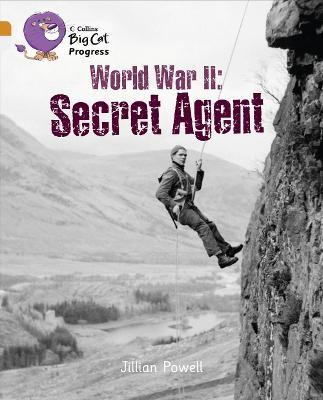 Second World War: Secret Agent -