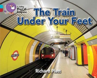 The Train Under Your Feet - pr_19066