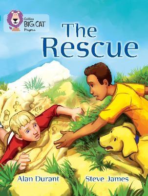 The Rescue -