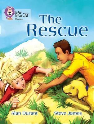 The Rescue - pr_18876