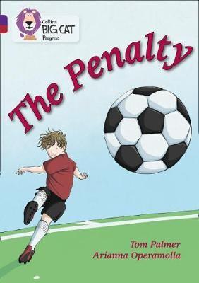 The Penalty - pr_18753