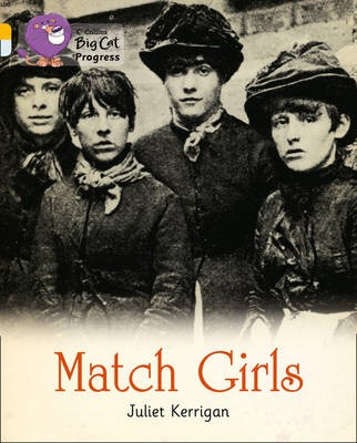 Match Girls -