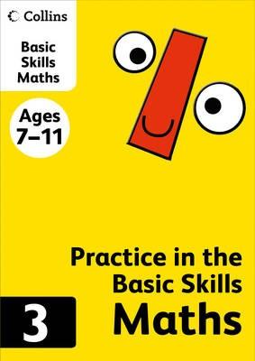 Maths Book 3 -
