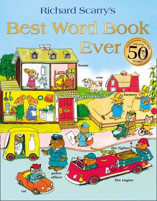 Best Word Book Ever -