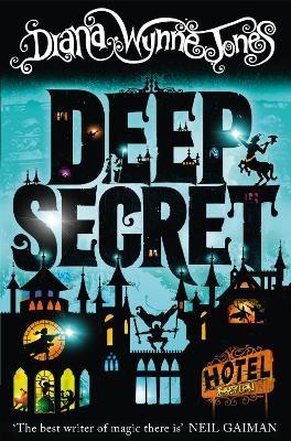 Deep Secret -