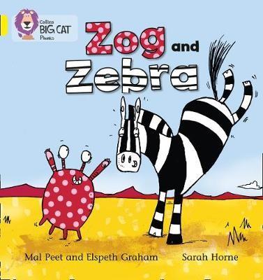 Zog and Zebra - pr_18910