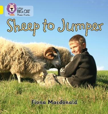 Sheep to Jumper - pr_18750