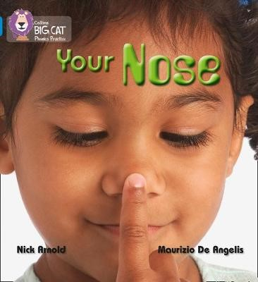 YOUR NOSE -