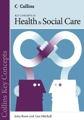Health and Social Care - pr_20076