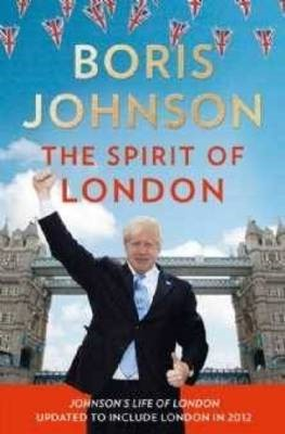 The Spirit of London -