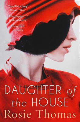 Daughter of the House -