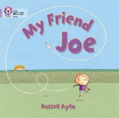 My Friend Joe - pr_237094