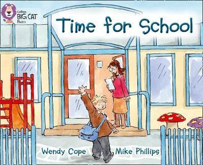 Time for School - pr_246122