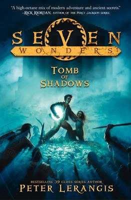 The Tomb of Shadows -