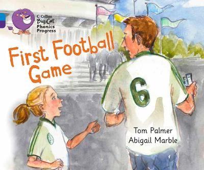 First Football Game - pr_1761873