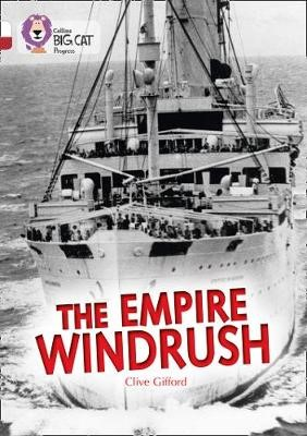 The Empire Windrush -