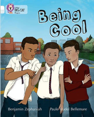 Being Cool -