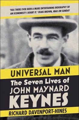 Universal Man -