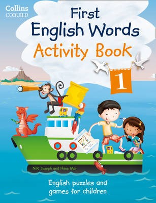 Activity Book 1 - pr_271322