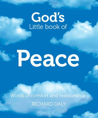 God's Little Book of Peace -