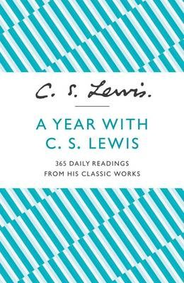 A Year With C. S. Lewis - pr_114111
