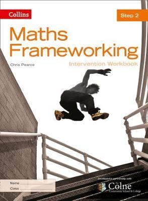 KS3 Maths Intervention Step 2 Workbook -