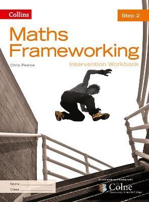 KS3 Maths Intervention Step 2 Workbook - pr_18777