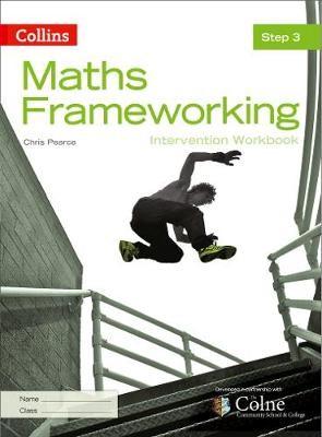 KS3 Maths Intervention Step 3 Workbook -