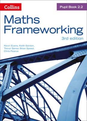 KS3 Maths Pupil Book 2.2 -