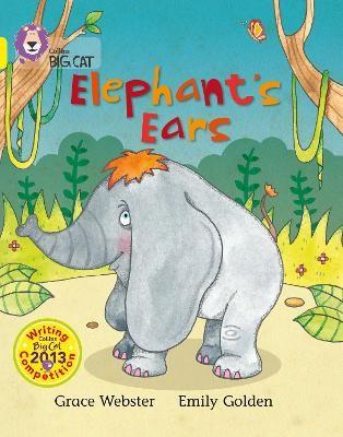 Elephant's Ears -