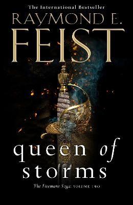 The Firemane Saga Book 2: Queen of Storms - pr_1774504