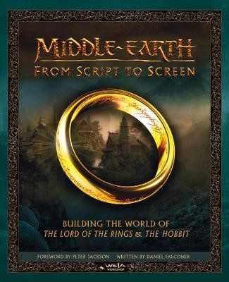 Middle-earth: From Script to Screen - pr_84966