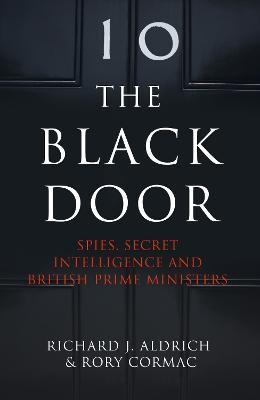 The Black Door -
