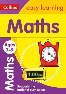 Maths Ages 7-9 - pr_31653