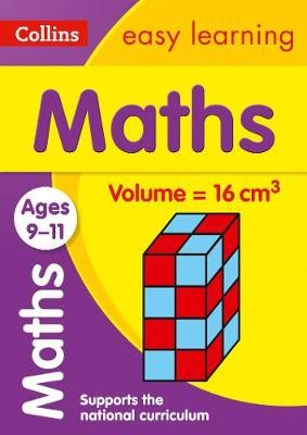 Maths Ages 9-11 - pr_19465
