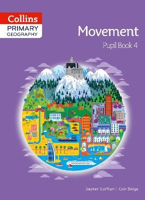 Collins Primary Geography Pupil Book 4 -