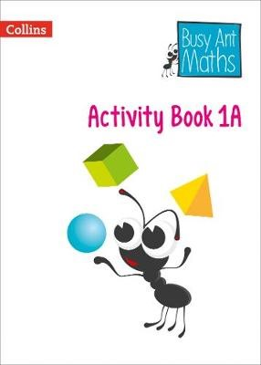 Year 1 Activity Book 1A -