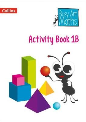 Year 1 Activity Book 1B - pr_48359