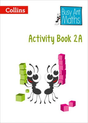 Year 2 Activity Book 2A -