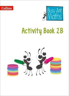 Year 2 Activity Book 2B - pr_18972