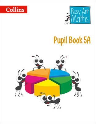 Pupil Book 5A - pr_18833