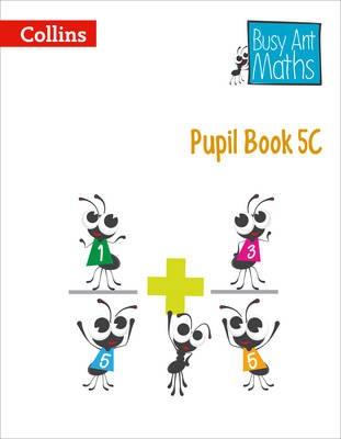 Pupil Book 5C -
