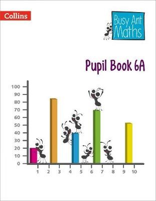 Pupil Book 6A -