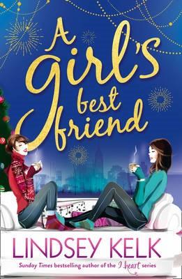 A Girl's Best Friend -